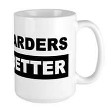 KITEBOARDING-BUMPER-STICKERS Mug