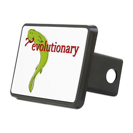 TikRevolutionary Rectangular Hitch Cover