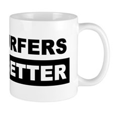 KITESURFING-BUMPER-STICKERS Mug