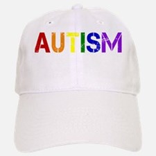 Autism is my Superpower Baseball Baseball Cap