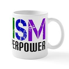 Autism is my Superpower Mug