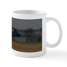 FRA falcon 20 Mug