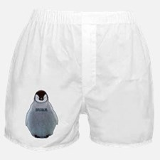 Baby Gucci Penguin Boxer Shorts