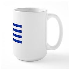 Flag_of_Uruguay  2222222 Mug