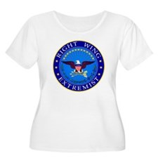 Right Wing Ex T-Shirt