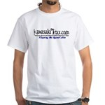 KawiClub White T-Shirt