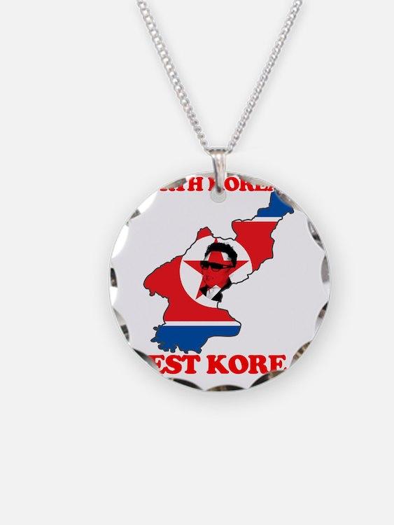 korea_2 Necklace