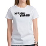 KawasakiTrax Women's T-Shirt