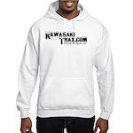 KawasakiTrax Hooded Sweatshirt