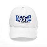 KawasakiTrax.com Logo Cap