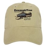 KawasakiTrax Cap