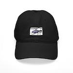 KawasakiTrax Black Cap