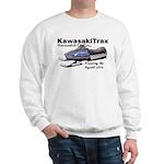 KawasakiTrax Sweatshirt