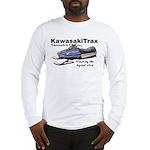 KawasakiTrax Long Sleeve T-Shirt