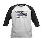 KawasakiTrax Kids Baseball Jersey