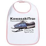 KawasakiTrax Bib