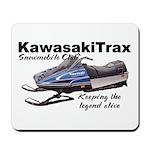 KawasakiTrax Mousepad