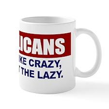 3-Republicans-working-like-crazy Mug