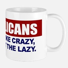 3-Republicans-working-like-crazy Mug