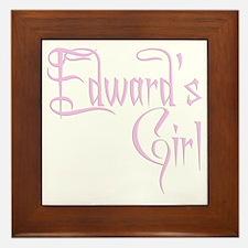 edwardsb Framed Tile