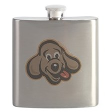 dog-like-best Flask