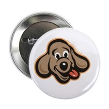 "dog-like-best 2.25"" Button"