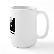 USAF-Col-Mousepad Mug