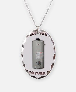 macgyver Necklace