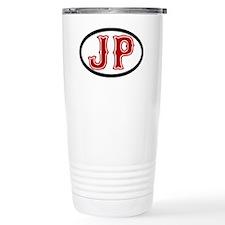 JamaicaPlainV2 Travel Mug