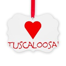 TuscaloosaAlabama5 Ornament