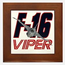 2-viper_front Framed Tile