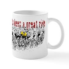 greatRide1 Mug