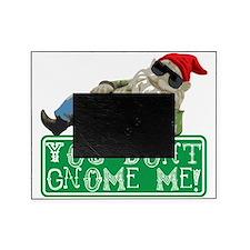 gnome Picture Frame