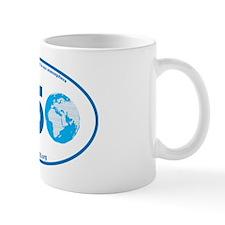 ovalsticker2 Mug