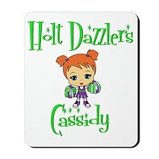 HoltDazzlersMC2 Mousepad