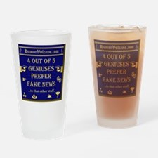 revised geniuses Drinking Glass
