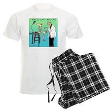 7659_medical_cartoon Pajamas