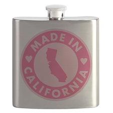 Pink-Made-In-Califotnia2 Flask