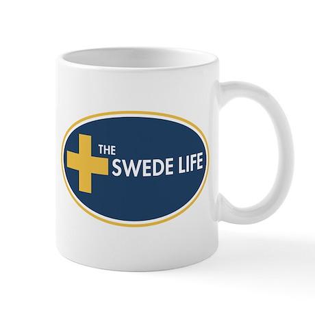 Swede Life Mug