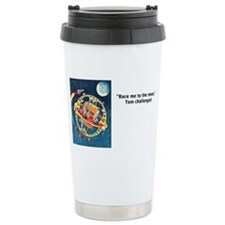 TSJr12_cropped-raceme Travel Coffee Mug
