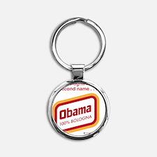 PT-122-L_Bologna Obama Round Keychain