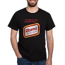PT-122-L_Bologna Obama T-Shirt
