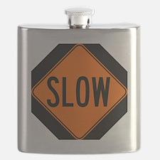 Slow Flask
