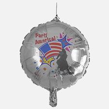 PartiAmerica1 Balloon