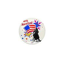 PartiAmerica1 Mini Button