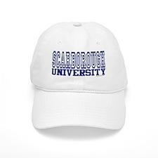 SCARBOROUGH University Baseball Cap