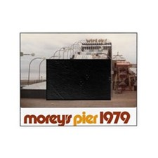 moreys-pier-wipeout-1979 Picture Frame