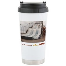 moreys-pier-wipeout-1979 Travel Mug