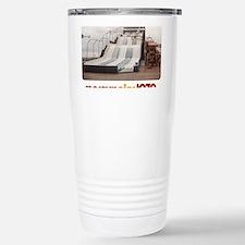 moreys-pier-wipeout-1979 Travel Mug