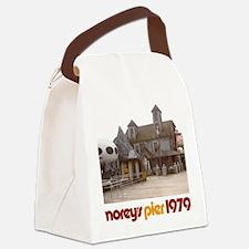 2-moreys-pier-hauntedhouse-starwa Canvas Lunch Bag